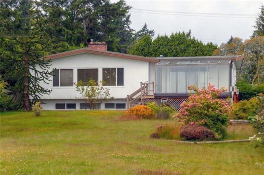 8591 Lochside Drive, Sidney, North Saanich, British Columbia